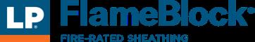 Flameblock logo