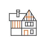 Clip art de maison